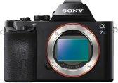 Sony A7S Body - Zwart