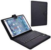 Samsung Galaxy Tab 2 10.1 bluetooth toetsenbord hoes zwart