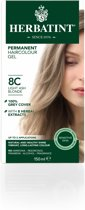 Herbatint 8C Light Ash Blonde (150 milliliter)