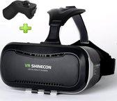 VR SHINECON 2.0 PRO VR BRIL+SHINECON REMOTE 4-6 INCH SMARTPHONES
