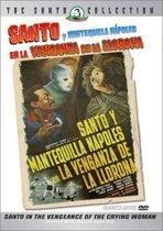 La Venganza de la Llorona (1974) (dvd)