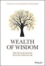 the m word the money talk every family needs to have about wealth and their financial future sackler lori
