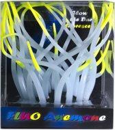 Superfish Fluo Anemone 10x8.5x8.5 cm Geel