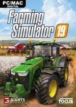 Farming Simulator 19 - Windows / MAC Download