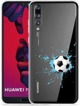 Huawei P20 Pro Hoesje Soccer Ball