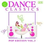 Dance Classics Pop Edition Vol.3