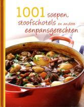 1001 soepen, stoofschotels en eenpan