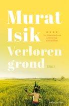 Boek cover Verloren grond van Murat Isik (Hardcover)