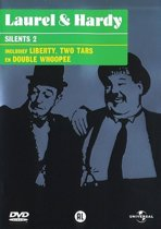 Laurel & Hardy - Silents 2 (2DVD)
