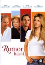 Rumor Has It (dvd)