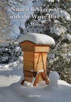Omslag van 'Natural Beekeeping with the Warre Hive'