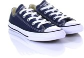Converse Chuck Taylor All Star Sneakers Laag Kinderen - Navy - Maat 32