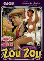 Zouzou  (1934) (dvd)
