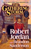 (12): Gathering Storm
