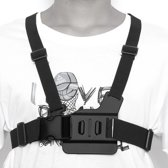 Chest Body Strap with Collection Bag for SJCAM SJ4000 SJ5000 SJ5000X X1000 Gopro
