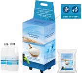 AquaFinesse The Dead Sea Salt Experience