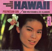 Hawaii: Polynesian Girl