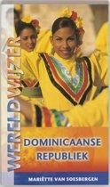 Wereldwijzer / Dominicaanse Republiek