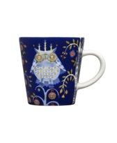 iittala Taika blauw espressokop 0,10L