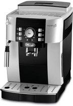 De'Longhi Magnifica S ECAM 21.117.SB - Espressomachine - Zilver/Zwart