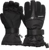 Sinner Everest - Wintersporthandschoenen - Heren - Zwart - Maat XL