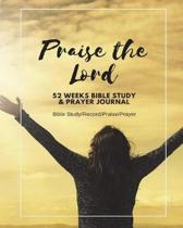 Praise in the Lord