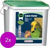 Versele-Laga Orlux Gold Patee Parkiet - Vogelvoer - 2 x 5 kg