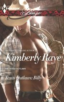 Texas Outlaws: Billy