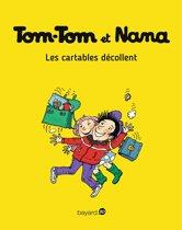 Tom-Tom et Nana, Tome 04