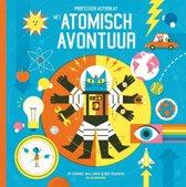 Professor Astrokat, het atomisch avontuur