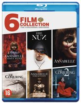 Conjuring Film Collection (Blu-ray)