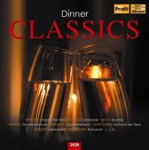Dinner Classics 2-Cd