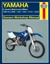 Yamaha 2-Stroke Motocross Bikes (86 - 06)
