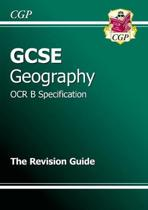 gcse geography ocr b coursework Ocr 2015 gcse (9-1) in geography b (geography for enquiring minds) 1 1 drat choose ocr and you've got the reassurance that you're working with one of the uk's leading exam.