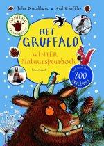 Het Gruffalo winter natuurspeurboek