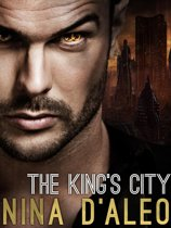 The King's City: The Demon War Chronicles 3