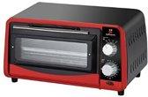 Hoffmanns - Mini oven - Vrijstaand - Rood