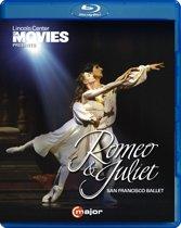 Romeo En Juliet San Francisco 2015
