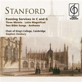 Cambridge Kings College Choir - Evening Services In