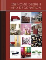 1,000 Ideas for Home Design & Decoration