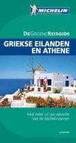De Groene Reisgids - Griekse eilanden en Athene