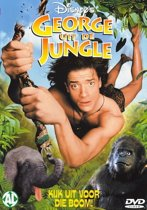 GEORGE UIT DE JUNGLE DVD NL