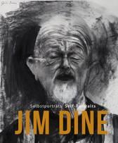 Jim Dine A I Never Look Away