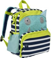 Lässig Kinderrugzak Medium Backpack Little Monsters, Bouncing Bob