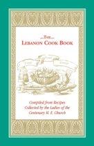 The Lebanon Cook Book