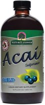 Acai Supreme (480 ml) - Nature's Answer