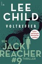 Boekomslag van 'Jack Reacher 9 - Voltreffer'