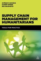 Supply Chain Management for Humanitarians