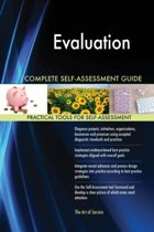 Evaluation Complete Self-Assessment Guide