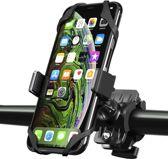 XR12 PRO Universele mobiele telefoon houder - Zwart - Fiets - GSM - Stuur - Fietshouder